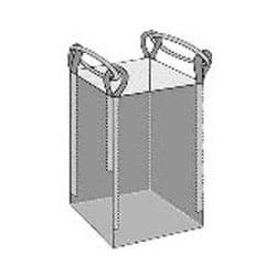 Double Stevedore Strap Lift Loops - National Bulk Bag