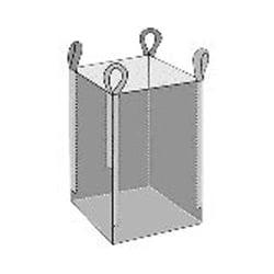 Loop over Loop Lift Loops (Corner Seam Lift Loops) - National Bulk Bag