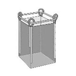 One Stevedore Strap Lift Loop - National Bulk Bag