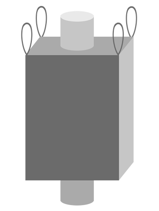 type A FIBC bulk bags, bulk bag, National bulk bag