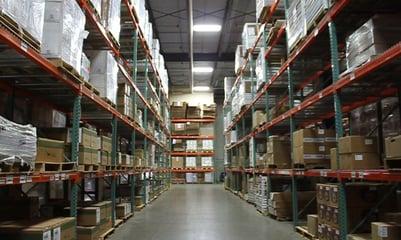 FIBC warehouse, FIBCA, bulk bags, National Bulk Bag