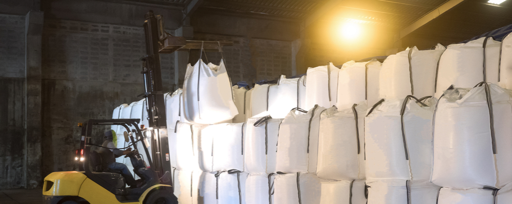 6 Reasons Why FIBC Bulk Bags Are the Right Bulk Packaging Option for Your Business - National Bulk Bag