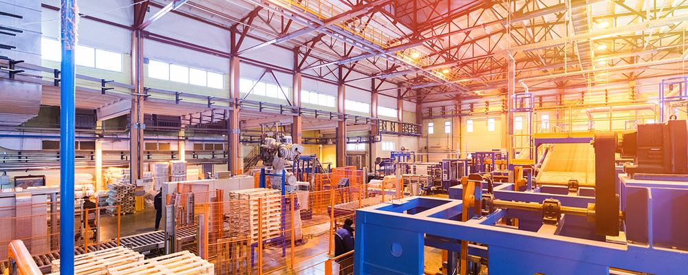 How Facility Automation Can Increase Productivity when Using FIBCs, National Bulk Bag