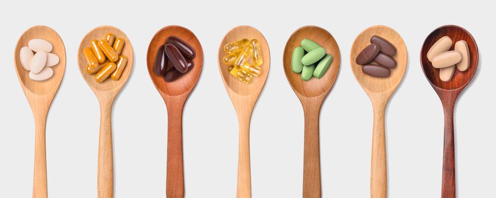 Supplements, Supplement industry, FIBC Bulk Bags, National Bulk Bag