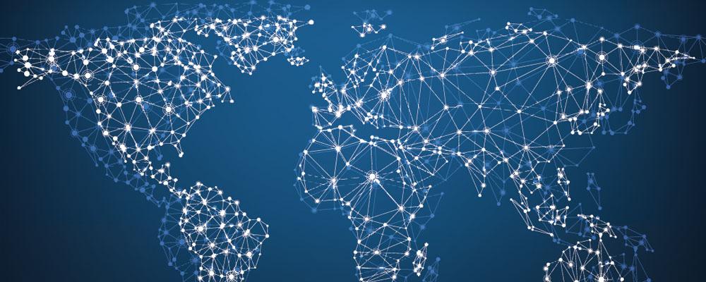 global network blog