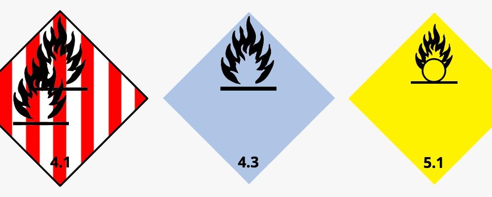 hazardous materials image