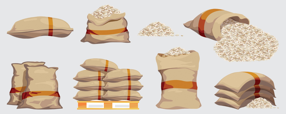 All About Generic Stock Agricultural Bags, National Bulk Bag