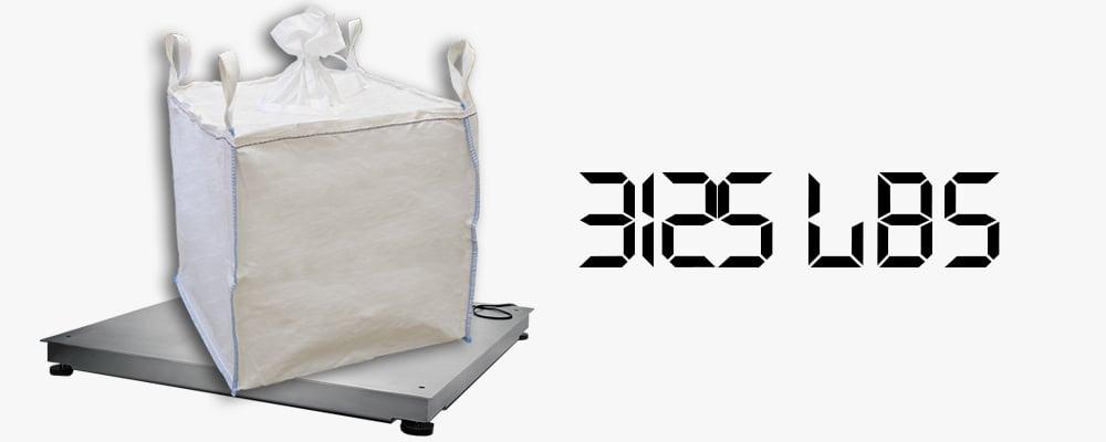 weighing FIBCs blog